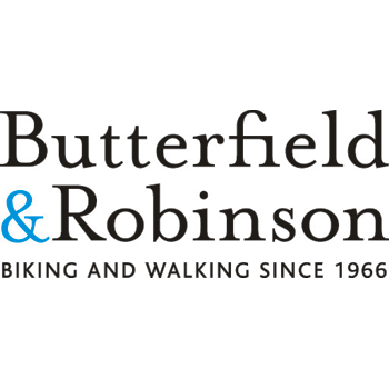 Butterfield & Robinson logo