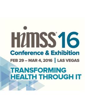 HIMSS 2016