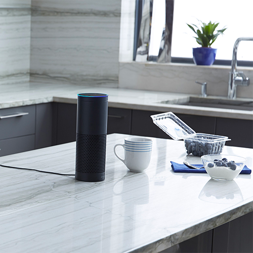 Alexa, Amazon Cloud Communications